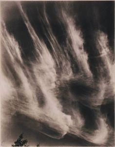Alfred Stieglitz, Equivalent, 1930, Gelatin silver print