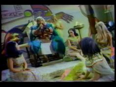 1960's TV Batman villian, King Tut. (matched to Steve Martin song) hilarious!! LOL!