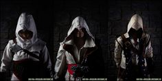 We Work In The Dark -Assassin's Creed- by StarDustShadow on DeviantArt