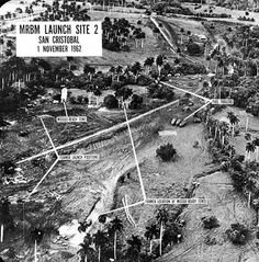 Cuban Missile Crisis was a confrontation between the Soviet Union and Cuba on one side and the United States on the other in October 1962, during the Cold War.