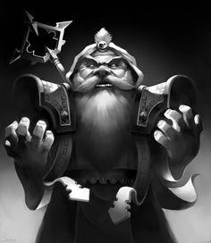 matej jenko warcraft artist - Căutare Google