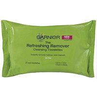 Garnier - Nutri Pure The Refreshing Remover Cleansing Towelettes #ultabeauty