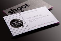 #letterpress | Whiskey Design // Graphic-ExchanGE - a selection of graphic projects