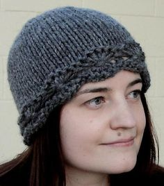 Looking for your next project? You're going to love Daisy Cloche by designer Triona Murphy.