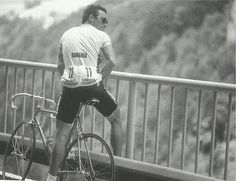Tour 1985. Hinault