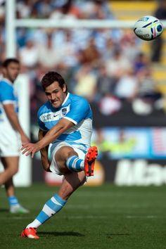 Nico Sanchez #LosPumas