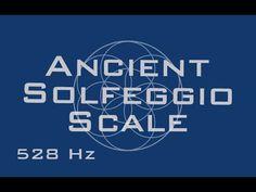 Cosmic Healing - DNA Repair (528Hz) - Ancient Solfeggio Scale - Binaural...