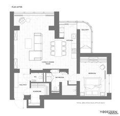 Modern Home Interior by Yodezeen (35)