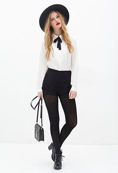 Designer Clothes, Shoes & Bags for Women Preppy Mode, Preppy Style, Cute Fashion, Fashion Outfits, Womens Fashion, Petite Fashion, Fashion Boots, Fall Fashion, Style Fashion