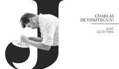 Charlas de Vinoteca con João Alcântara #vino #gastronomia #maridaje #restaurante #fogo #barcelona