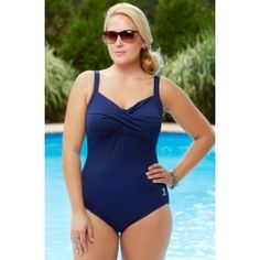 39e635d5e2f Cheap Plus Size Swimwear - TYR Twisted Bra Controlfit 1 Pc Swimsuit price -  The Twisted