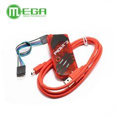 1set EZP2010 high-speed USB SPI Programme IC Test Clips
