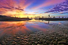 Bình mình Đà Nẵng   #Travel #VietNam #DaNang #BaNa #MustGo