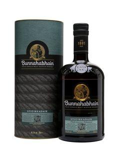 Review #373: Bunnahabhain Stiùireadair http://ift.tt/2ksLYe8