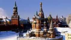 HD Wallpapers Red Square Wallpaper