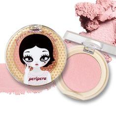 New makeup korean blush Ideas Korean Makeup Brands, Korean Makeup Tips, Asian Makeup, Korean Beauty, Asian Beauty, Blush Beauty, Blush Makeup, Makeup Eyeshadow, Eyeliner