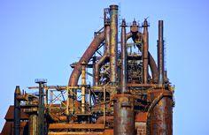 fabriques abandonades