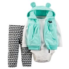 Baby Girl Sets | Carters.com