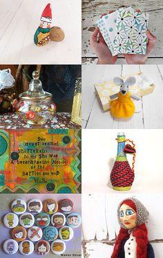 Spice it up! by Silvia Paparella on Etsy--Pinned with TreasuryPin.com