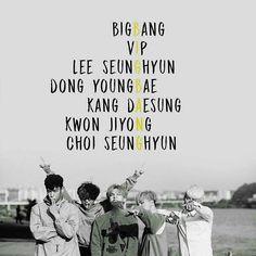 ❤BIGBANG MADE VIP❤ ❤VIP MADE BIGBANG❤ #BIGBANG [owner]