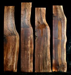 High West Wood Products, Natural Live Edge Wood Slabs and Burl Woods