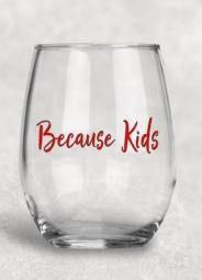 Wine Tumbler Cheers Bitches Wine Lover Because Wine