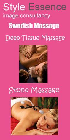 Swedish Massage http://styleessence.com/