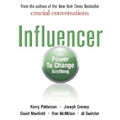 Influencer: The Power to Change Anything (Unabridged) - Kerry...: Influencer: The Power to Change Anything (Unabridged) - Kerry… #Business