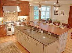 Country style kitchen design ideas it s have a unique design a ...