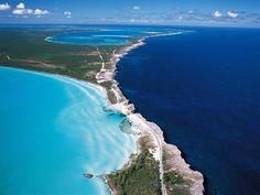 Eleuthera, Bahamas  House Hunters International Countdown: 5th Place