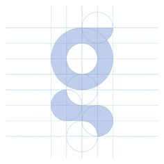 Logo / The Lazy g