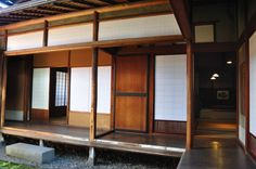 japanese traditional houses exterior - Google Search Traditional Japanese House, Japanese Homes, Japanese Style, Architecture Design, Home And Garden, Exterior, Takayama, Houses, Hare