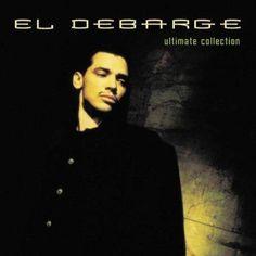 El Debarge - Ultimate Collection, Purple