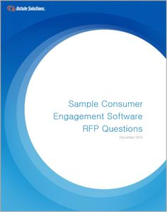 Sample RFP Questions
