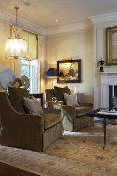 Rosedale Residence   Kimberley Seldon Design Group