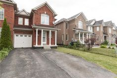 "Absolutely Beautiful End Unit Freehold Townhouse Over 1600 Sqft, 3 Bedroom And 4 Bathroom, On A Child-Safe Cul-De-Sac, Steps To Brampton Civic Hospital, Spacious Separate Living  And Dining Room W/Gas Fireplace, Good Size Kitchen W/Upgraded Backsplash And Breakfast Area With A W/Out To Backyard, Access To Garage From House, 3 Cars Extended Driveway, Carpet Free, Hardwood Floor On Main, Gleaming Laminate On 2nd Floor, Oak Staircase, New Roof (2016), """"Must-See"""" Fridge, Stove, B/I…"