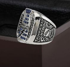 NHL - Tampa Bay Lightning Stanley Cup Collectable Ring