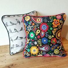 Almohadon Gabardina 40x40 - Aldea Throw Pillows, Bed, Argentina, Toss Pillows, Cushions, Stream Bed, Decorative Pillows, Beds, Decor Pillows
