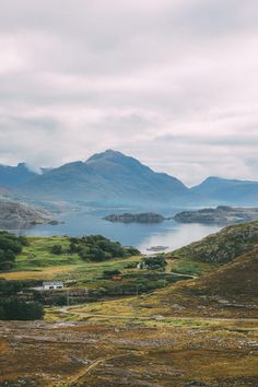 The Most Beautiful Road In Scotland That You've Never Heard Of! (8)