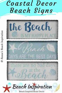 25 Beach Signs And Sayings Wood Plaques With Images Beach