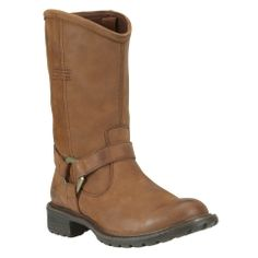 Women's Earthkeepers® Stoddard Waterproof Biker Boots - Timberland  Just bought and LOVE. Cannot wait to wear out and about!