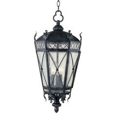 Canterbury Pendant by Maxim Lighting