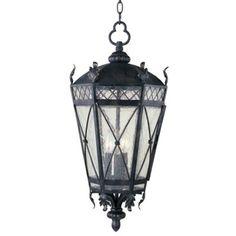 Canterbury Pendant by Maxim Lighting