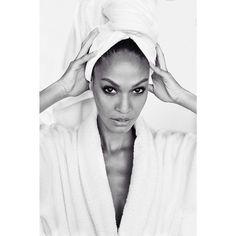 joan-smalls-towel-series