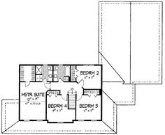 Farmhouse With Open Living Space - 73069HS   2nd Floor Master Suite, Butler Walk-in Pantry, Colonial, Corner Lot, Country, Farmhouse, PDF, Photo Gallery, Traditional, Wrap Around Porch   Architectural Designs