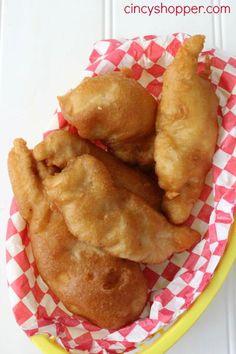 Copycat Long John Silvers Fried Chicken