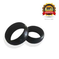 Eco Friendly Silicone Wedding Ring-Wedding Band-Medical by FitFlux