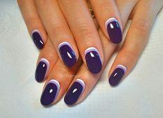 Beautiful nails 2016, Dark shades nails, Everyday nails, Exquisite nails, Fall…