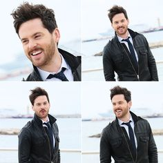 The Collection: more MipTV red carpet and photocall photos | Tom Riley