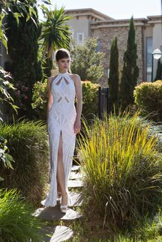 Nurit Hen 2015 Collection - Aisle Perfect
